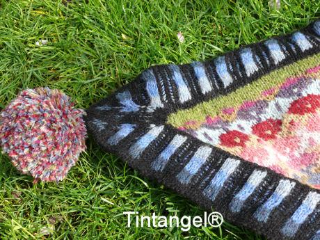 Hoeken sjaal