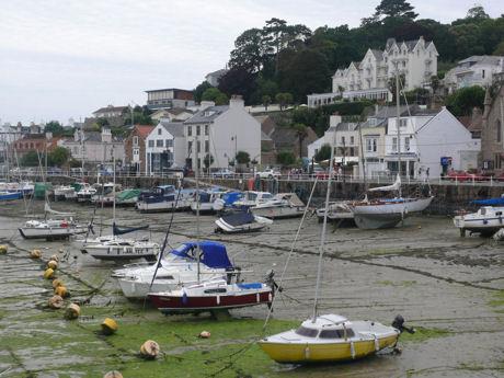St Aubin blog