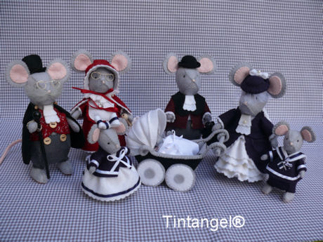 Familie of Mice Meadows blog