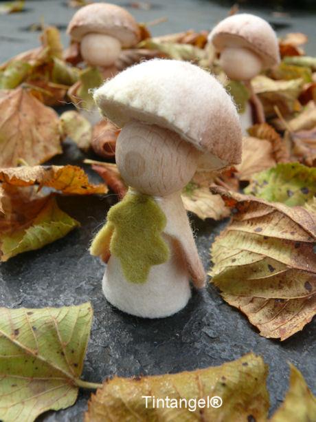 Bospaddenstoel eblog