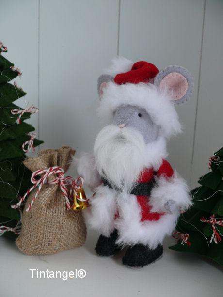 Kerstmanmuispakket blog