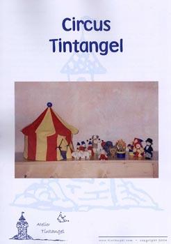 Circusboek