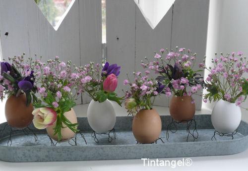 Met bloemen 500