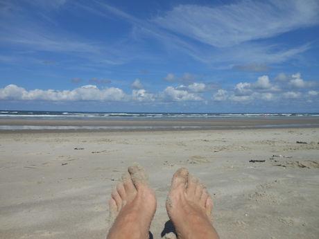 Strand bij Formerum