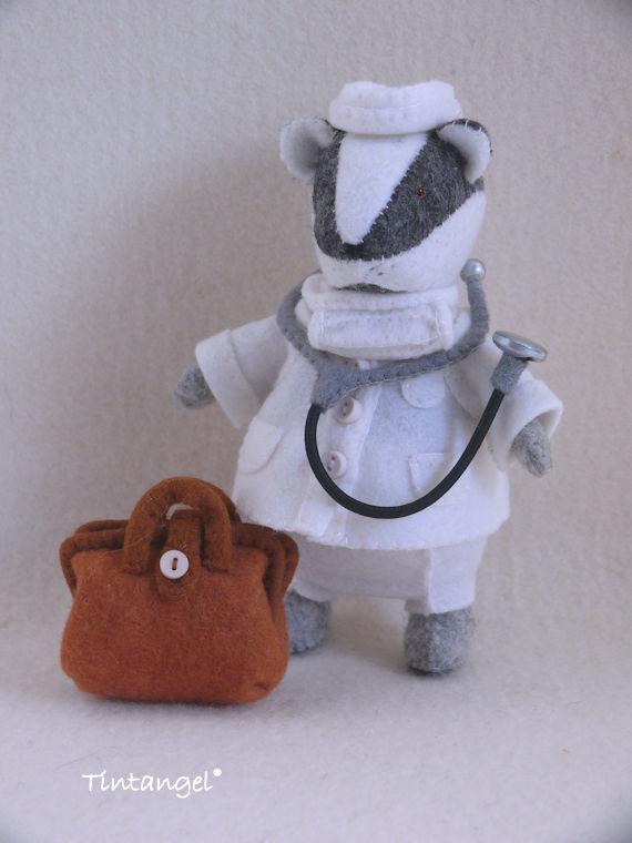 Badger doktor e