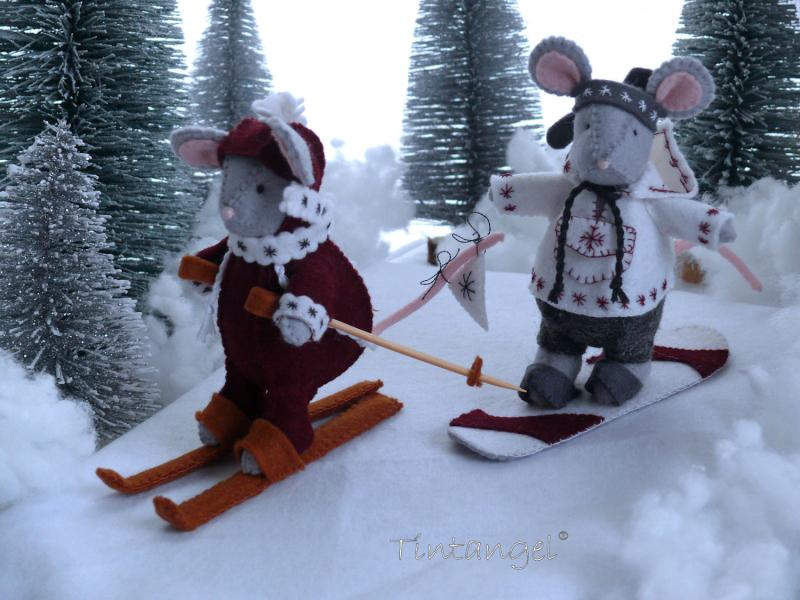 E snelle muizen 2