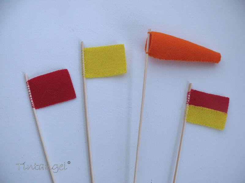 Etsy vlaggen