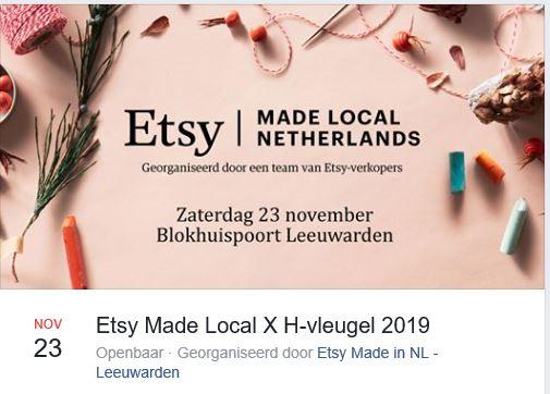 Etsy made markt 2019