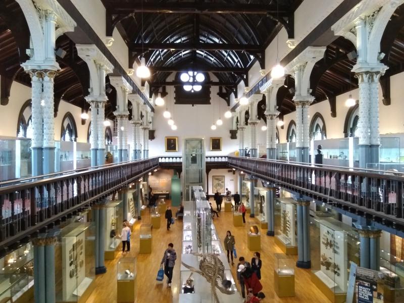 Huntarian Museum 2