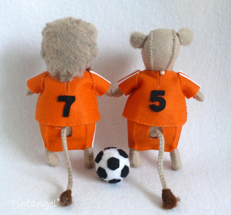 Etsy Voetbal 3