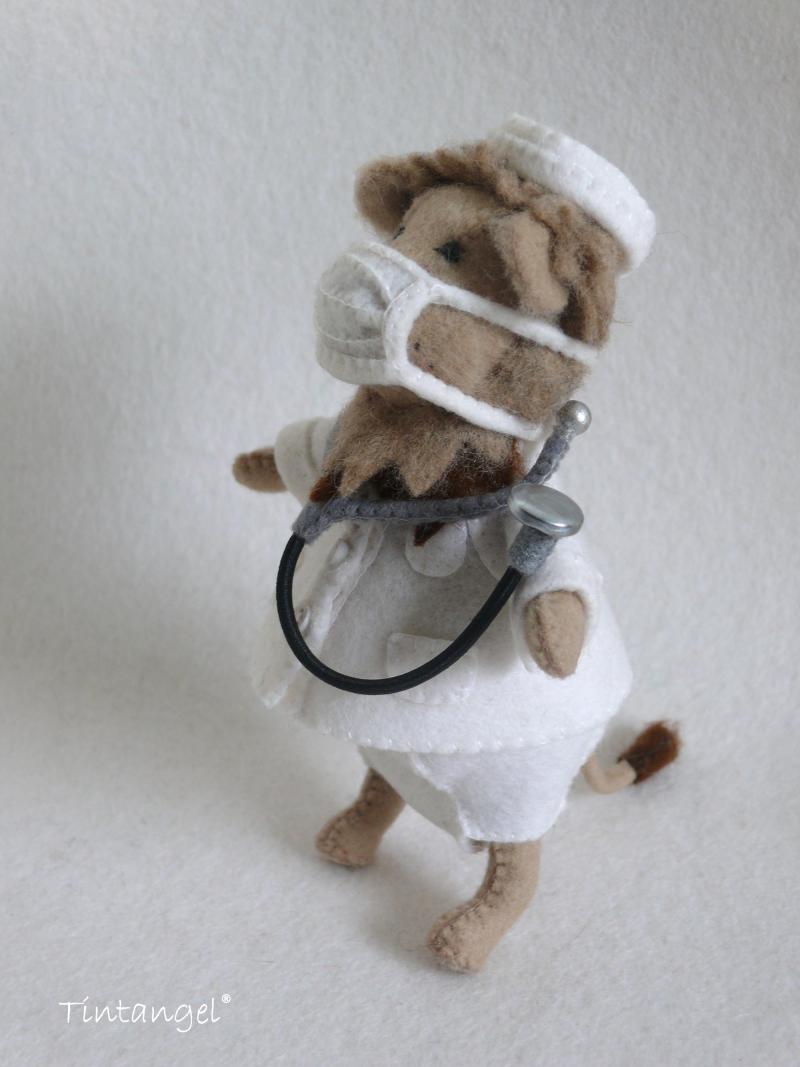 Etys Lj Leeuw dokter