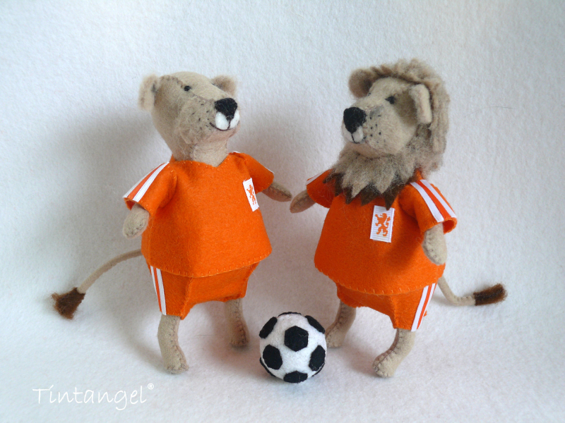 Etsy Voetbal 1