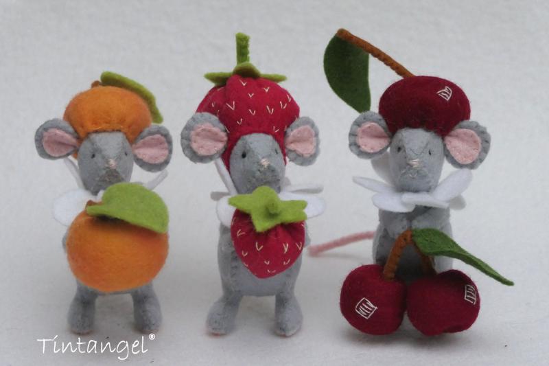 Etsy Fruitmuisjes a