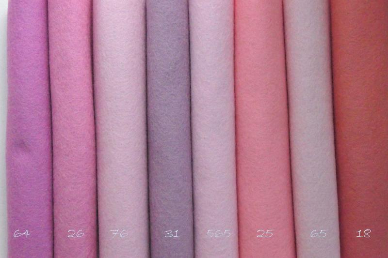 E Pretty in Pink